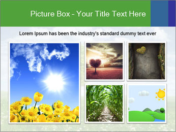 0000084717 PowerPoint Template - Slide 19
