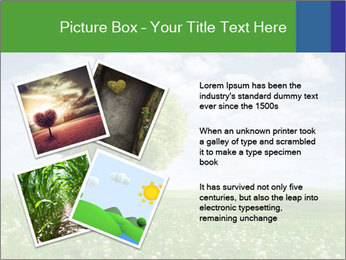 0000084717 PowerPoint Template - Slide 23
