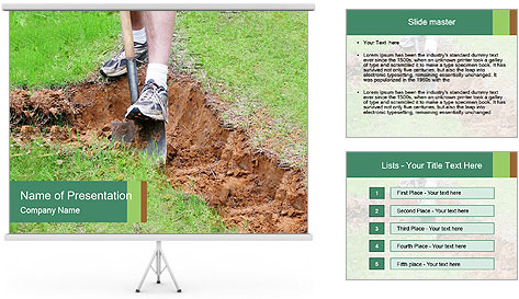 0000084718 PowerPoint Template