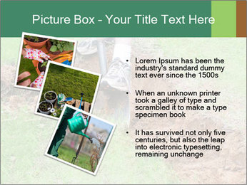 0000084718 PowerPoint Template - Slide 17