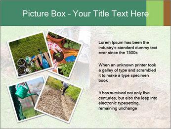 0000084718 PowerPoint Templates - Slide 23