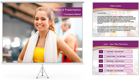 0000084720 PowerPoint Template