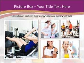 0000084720 PowerPoint Templates - Slide 19