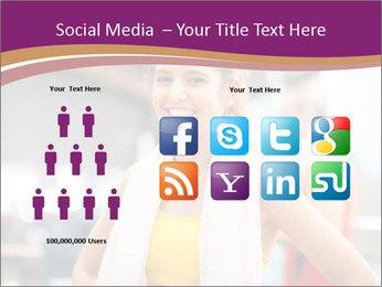 0000084720 PowerPoint Template - Slide 5