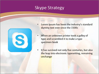 0000084720 PowerPoint Templates - Slide 8