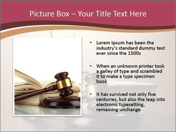 0000084721 PowerPoint Template - Slide 13