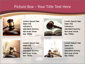 0000084721 PowerPoint Template - Slide 14