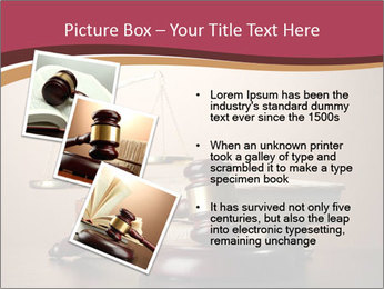 0000084721 PowerPoint Template - Slide 17