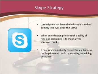 0000084721 PowerPoint Template - Slide 8