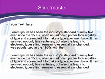 0000084722 PowerPoint Template - Slide 2