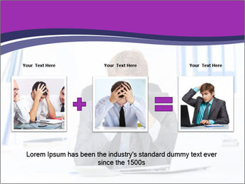 0000084722 PowerPoint Templates - Slide 22