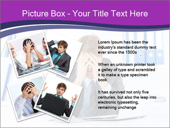 0000084722 PowerPoint Templates - Slide 23