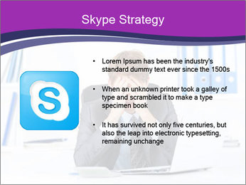 0000084722 PowerPoint Template - Slide 8