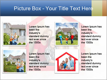 0000084724 PowerPoint Template - Slide 14