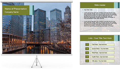 0000084725 PowerPoint Template