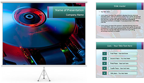 0000084727 PowerPoint Template