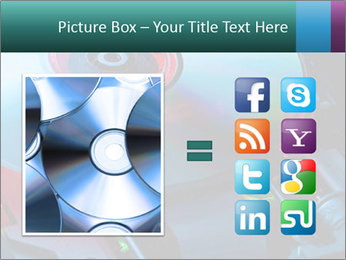 0000084727 PowerPoint Templates - Slide 21