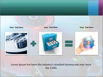 0000084727 PowerPoint Templates - Slide 22