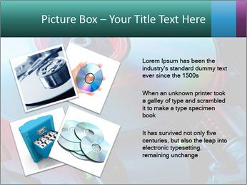 0000084727 PowerPoint Templates - Slide 23