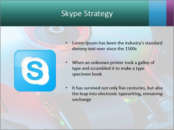 0000084727 PowerPoint Templates - Slide 8