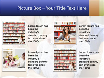 0000084729 PowerPoint Template - Slide 14