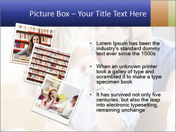 0000084729 PowerPoint Template - Slide 17