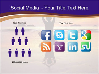 0000084730 PowerPoint Template - Slide 5