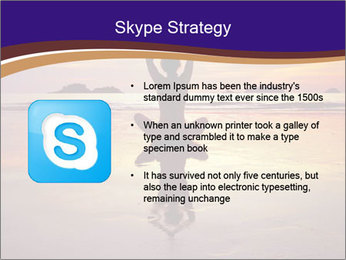 0000084730 PowerPoint Templates - Slide 8