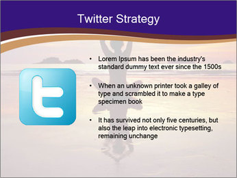 0000084730 PowerPoint Template - Slide 9