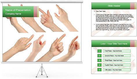 0000084733 PowerPoint Template
