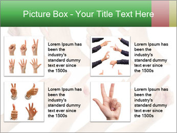 0000084733 PowerPoint Templates - Slide 14