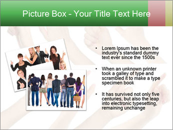 0000084733 PowerPoint Templates - Slide 20