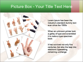 0000084733 PowerPoint Templates - Slide 23