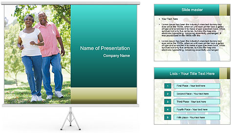 0000084734 PowerPoint Template