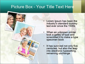 0000084734 PowerPoint Template - Slide 17