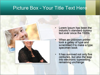 0000084734 PowerPoint Template - Slide 20
