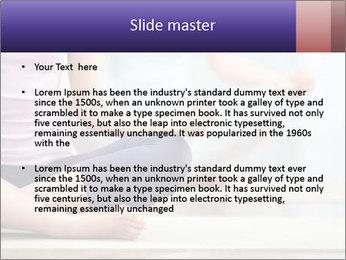 0000084735 PowerPoint Templates - Slide 2