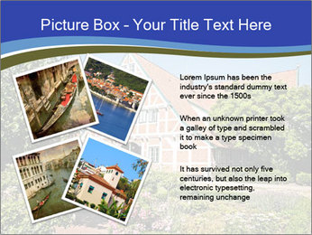 0000084737 PowerPoint Template - Slide 23
