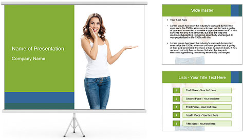 0000084738 PowerPoint Template