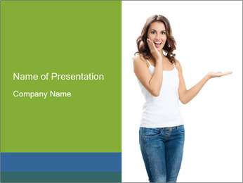 0000084738 PowerPoint Templates - Slide 1