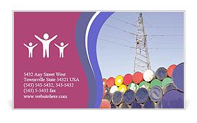 0000084740 Business Card Templates