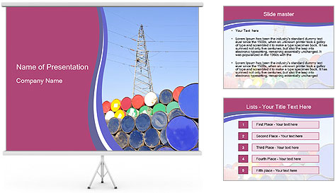 0000084740 PowerPoint Template