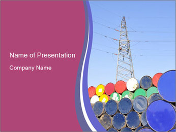 0000084740 PowerPoint Template - Slide 1
