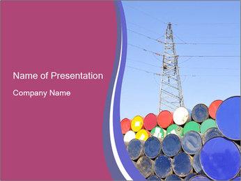 0000084740 PowerPoint Templates - Slide 1