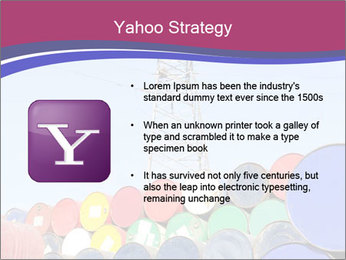 0000084740 PowerPoint Templates - Slide 11