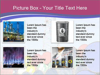 0000084740 PowerPoint Template - Slide 14
