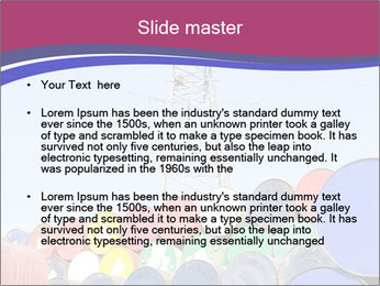 0000084740 PowerPoint Template - Slide 2