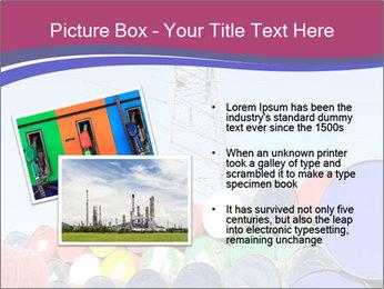 0000084740 PowerPoint Templates - Slide 20