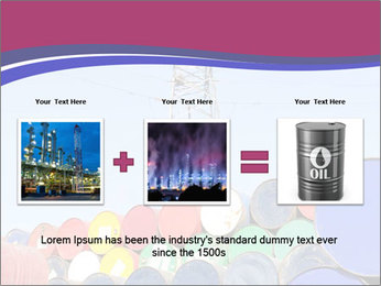 0000084740 PowerPoint Templates - Slide 22