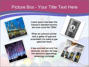 0000084740 PowerPoint Templates - Slide 24